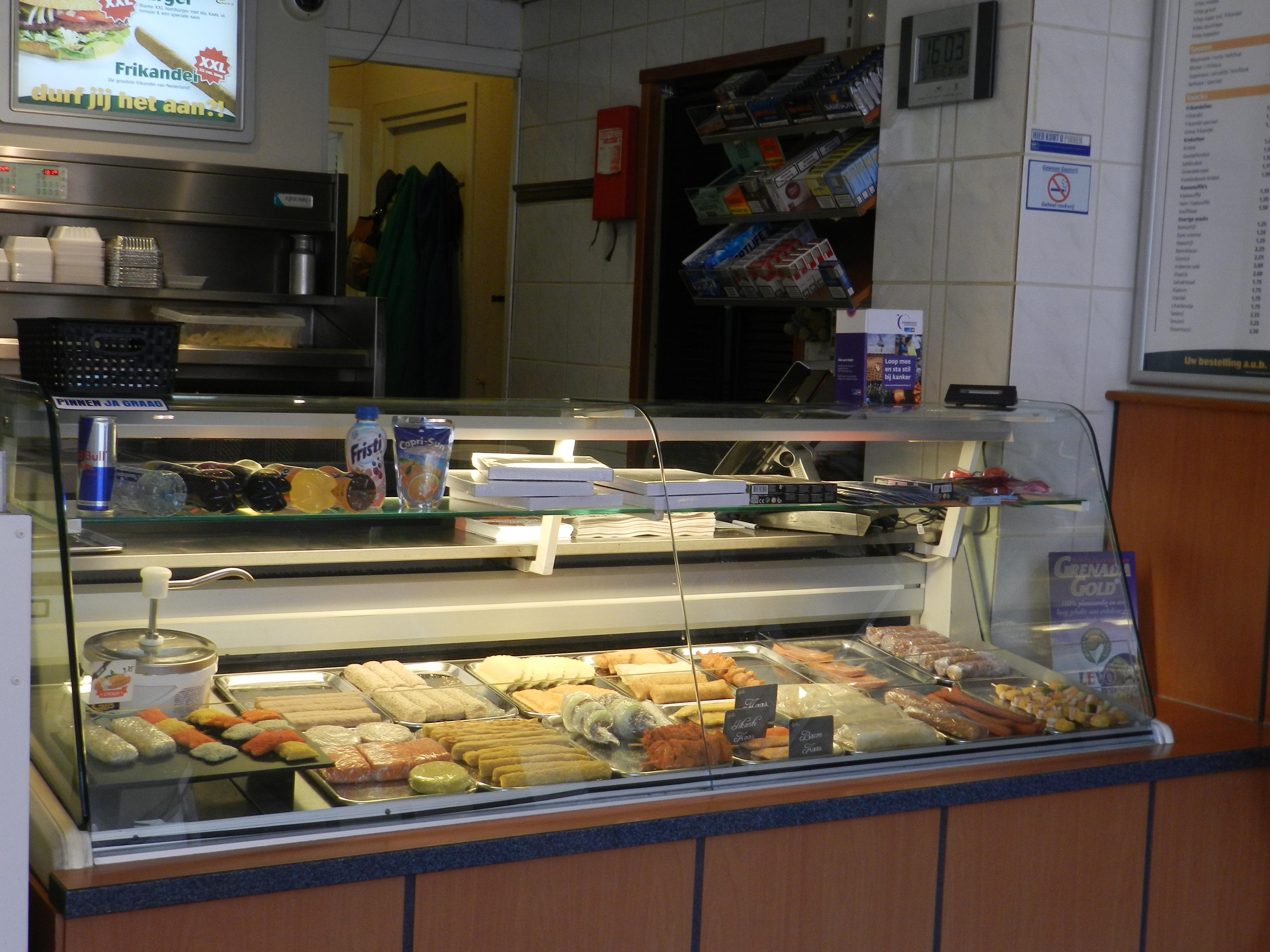 plaza de alm cafetaria almkerk Over ons